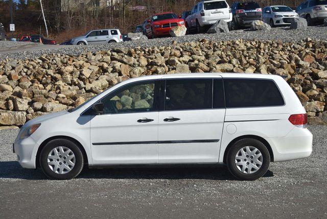 2010 Honda Odyssey LX Naugatuck, Connecticut 3