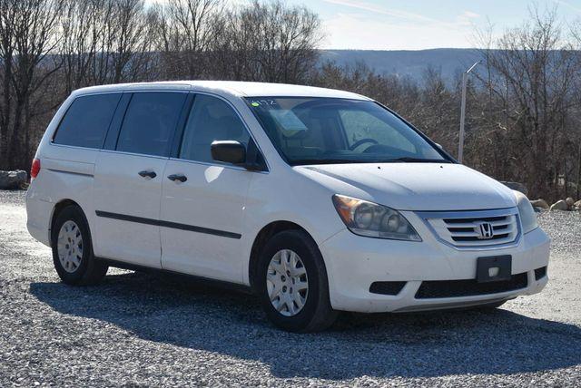 2010 Honda Odyssey LX Naugatuck, Connecticut 8