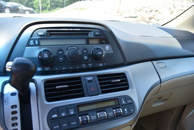 2010 Honda Odyssey EX-L Naugatuck, Connecticut 22