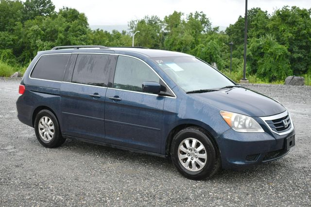 2010 Honda Odyssey EX Naugatuck, Connecticut 8