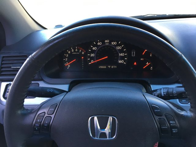 2010 Honda Odyssey EX-L New Brunswick, New Jersey 9