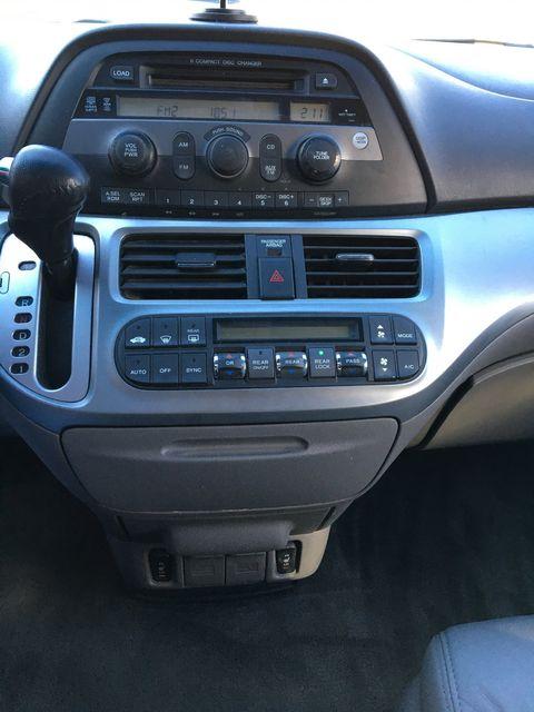 2010 Honda Odyssey EX-L New Brunswick, New Jersey 11