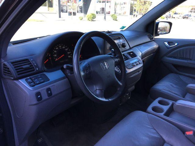 2010 Honda Odyssey EX-L New Brunswick, New Jersey 14