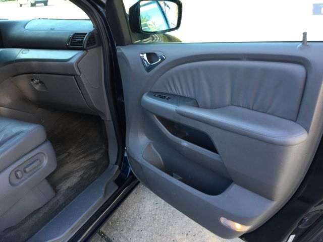 2010 Honda Odyssey EX-L New Brunswick, New Jersey 16