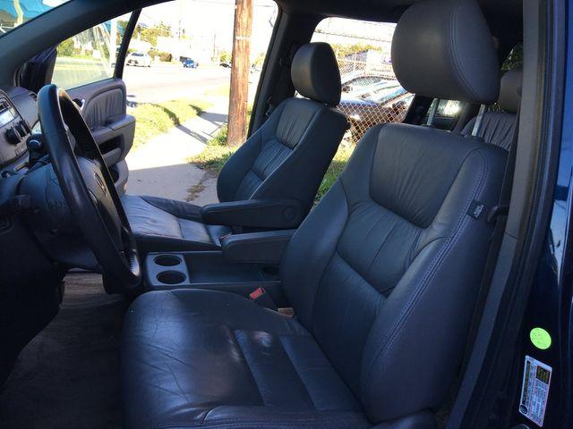 2010 Honda Odyssey EX-L New Brunswick, New Jersey 17