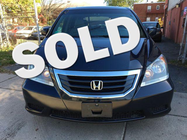 2010 Honda Odyssey EX-L New Brunswick, New Jersey