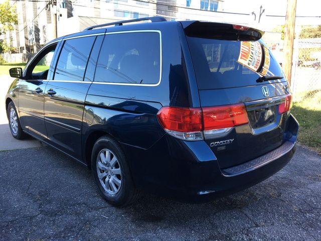 2010 Honda Odyssey EX-L New Brunswick, New Jersey 4