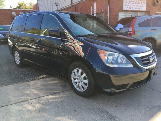2010 Honda Odyssey EX-L New Brunswick, New Jersey 24