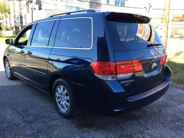 2010 Honda Odyssey EX-L New Brunswick, New Jersey 7