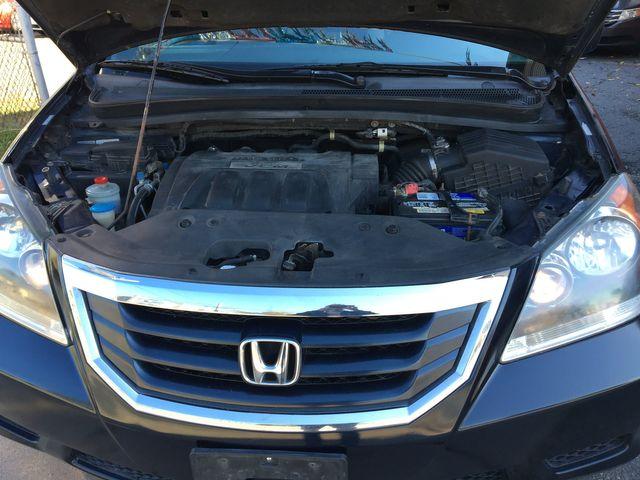 2010 Honda Odyssey EX-L New Brunswick, New Jersey 27