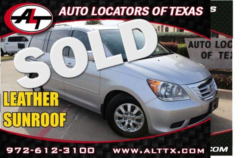 2010 Honda Odyssey EX-L | Plano, TX | Consign My Vehicle in Plano TX
