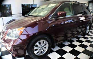 2010 Honda Odyssey EX-L in Pompano, Florida 33064