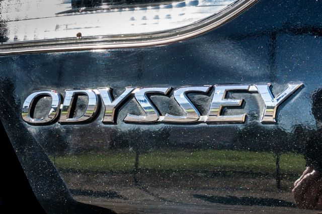2010 Honda Odyssey Touring Reseda, CA 53