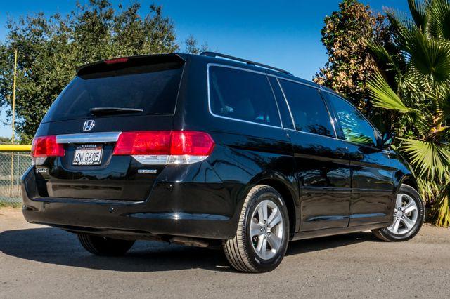 2010 Honda Odyssey Touring Reseda, CA 9