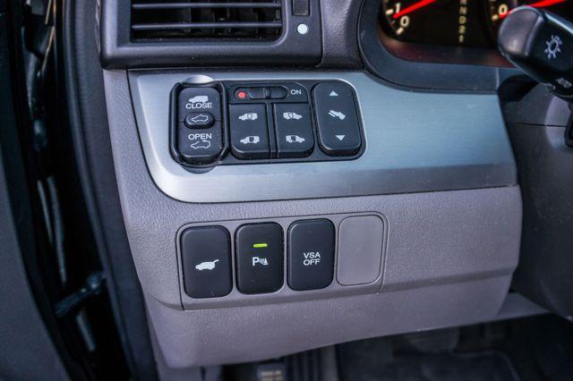 2010 Honda Odyssey Touring Reseda, CA 23