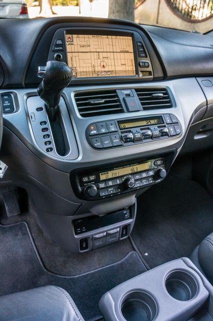 2010 Honda Odyssey Touring Reseda, CA 22