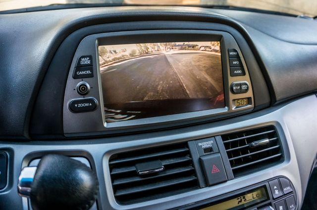 2010 Honda Odyssey Touring Reseda, CA 25