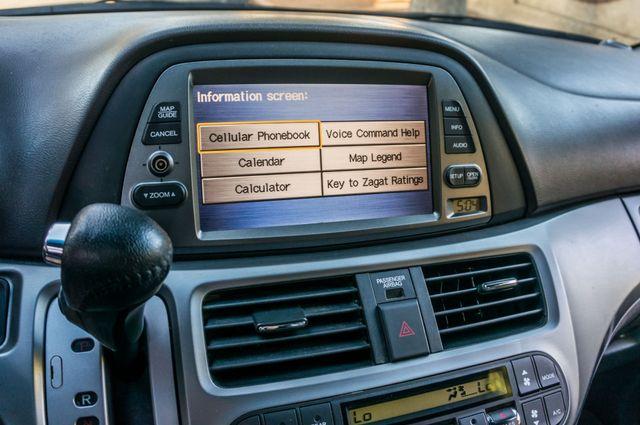 2010 Honda Odyssey Touring Reseda, CA 27
