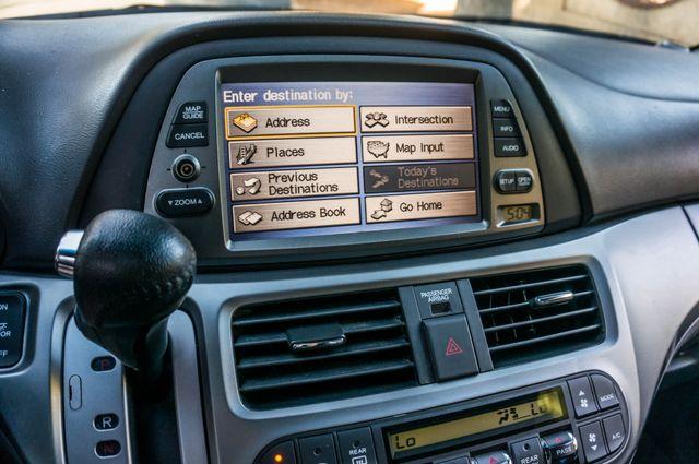 2010 Honda Odyssey Touring Reseda, CA 28