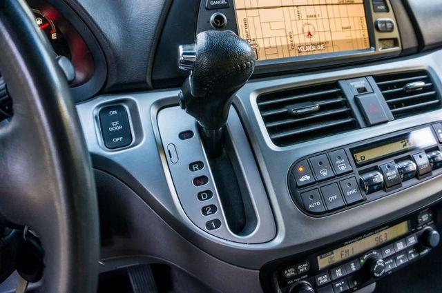 2010 Honda Odyssey Touring Reseda, CA 30