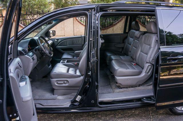2010 Honda Odyssey Touring Reseda, CA 31