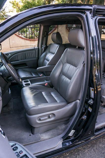 2010 Honda Odyssey Touring Reseda, CA 32