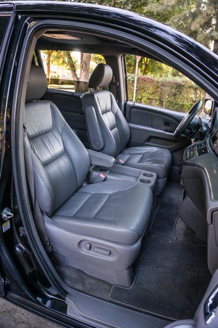 2010 Honda Odyssey Touring Reseda, CA 35
