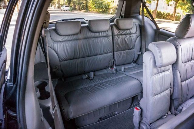 2010 Honda Odyssey Touring Reseda, CA 37