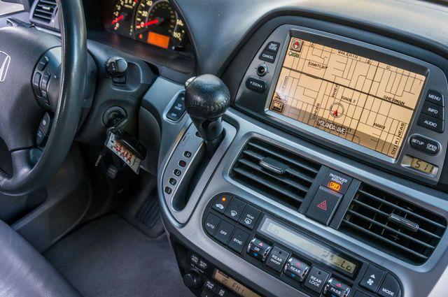 2010 Honda Odyssey Touring Reseda, CA 29