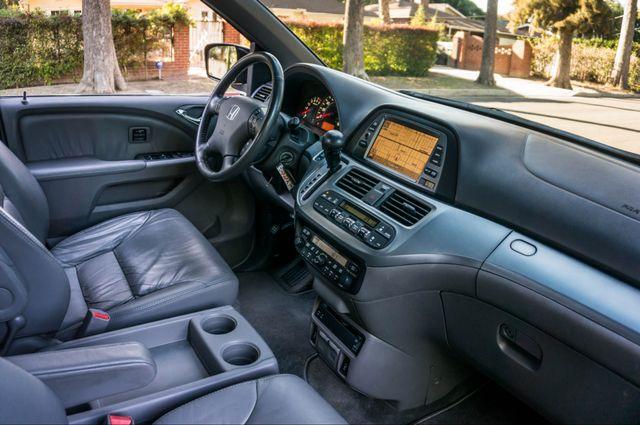 2010 Honda Odyssey Touring Reseda, CA 39