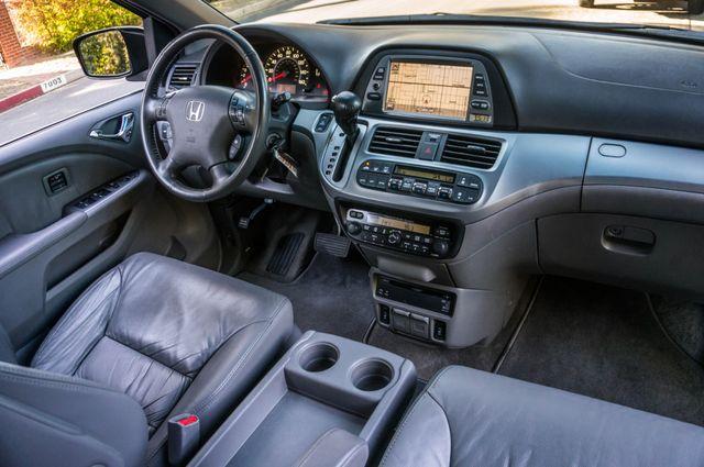 2010 Honda Odyssey Touring Reseda, CA 40