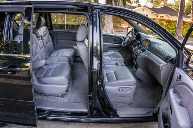 2010 Honda Odyssey Touring Reseda, CA 38