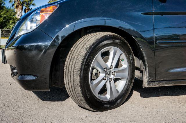 2010 Honda Odyssey Touring Reseda, CA 12