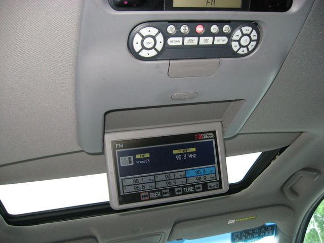 2010 Honda Odyssey EX-L Richmond, Virginia 17