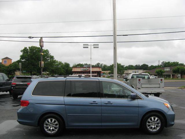 2010 Honda Odyssey EX-L Richmond, Virginia 4