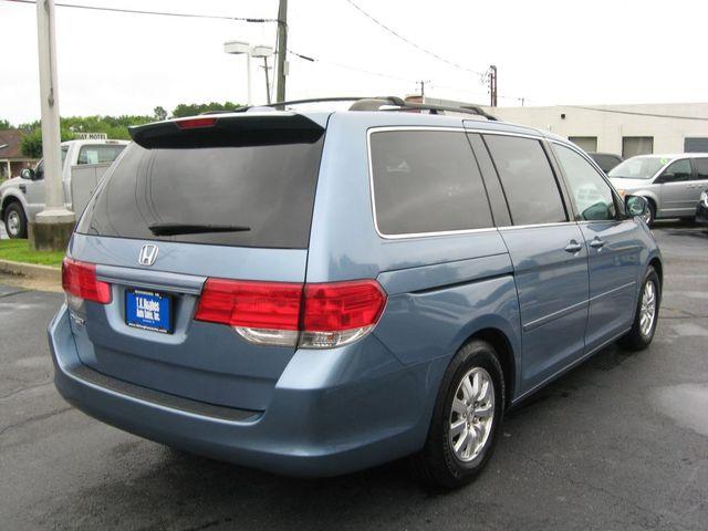 2010 Honda Odyssey EX-L Richmond, Virginia 5