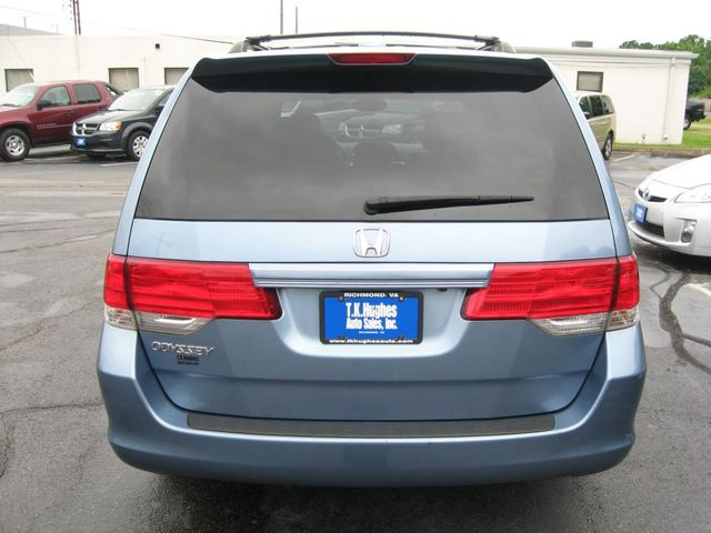 2010 Honda Odyssey EX-L Richmond, Virginia 6