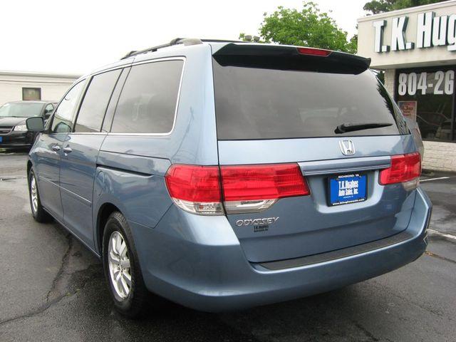2010 Honda Odyssey EX-L Richmond, Virginia 7