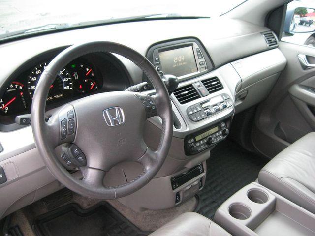 2010 Honda Odyssey EX-L Richmond, Virginia 8