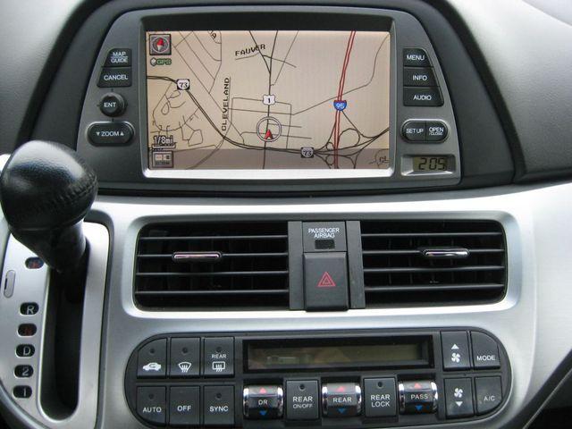 2010 Honda Odyssey EX-L Richmond, Virginia 9