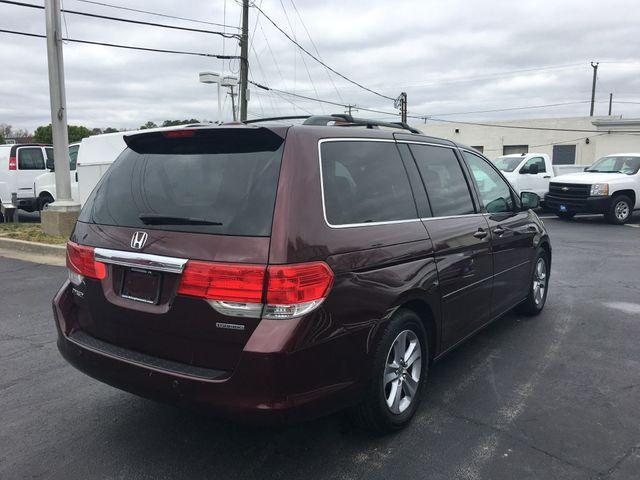 2010 Honda Odyssey Touring in Richmond, VA, VA 23227