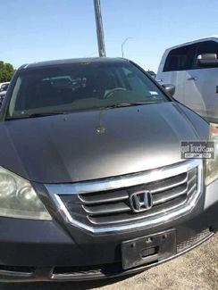 2010 Honda Odyssey EX-L in San Antonio, Texas 78217