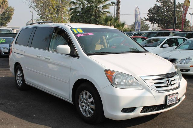 2010 Honda Odyssey EX