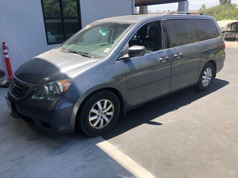 2010 Honda Odyssey EX-L   San Luis Obispo, CA   Auto Park Sales & Service in San Luis Obispo CA