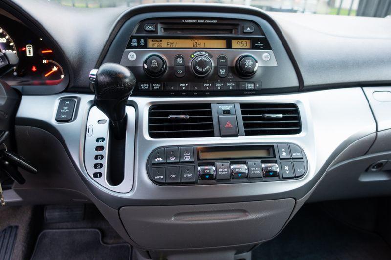 2010 Honda Odyssey EX-L   Texas  EURO 2 MOTORS  in , Texas