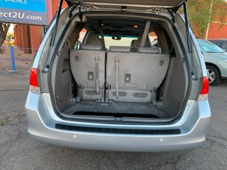 2010 Honda Odyssey Touring 3 MONTH/3,000 MILE NATIONAL POWERTRAIN WARRANTY Mesa, Arizona 12