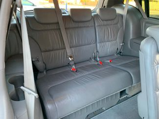 2010 Honda Odyssey Touring 3 MONTH/3,000 MILE NATIONAL POWERTRAIN WARRANTY Mesa, Arizona 13
