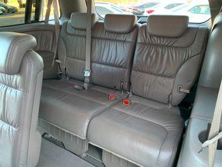 2010 Honda Odyssey Touring 3 MONTH/3,000 MILE NATIONAL POWERTRAIN WARRANTY Mesa, Arizona 11