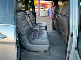 2010 Honda Odyssey Touring 3 MONTH/3,000 MILE NATIONAL POWERTRAIN WARRANTY Mesa, Arizona 14
