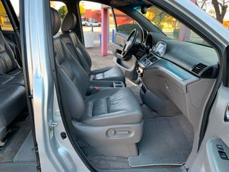 2010 Honda Odyssey Touring 3 MONTH/3,000 MILE NATIONAL POWERTRAIN WARRANTY Mesa, Arizona 15